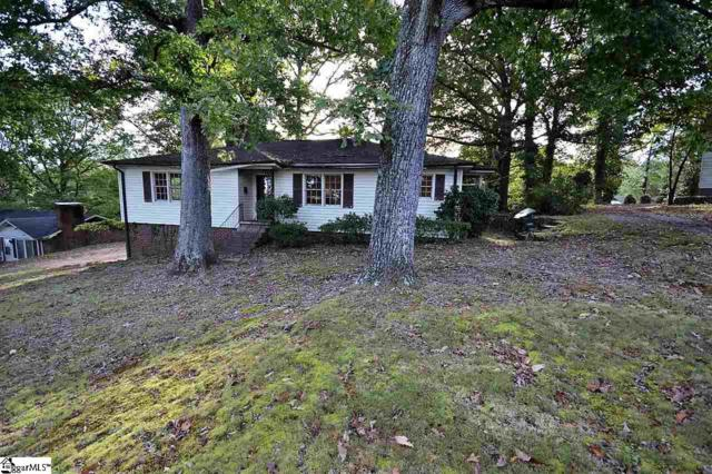 310 Morrow Street, Greer, SC 29650 (#1354548) :: Coldwell Banker Caine