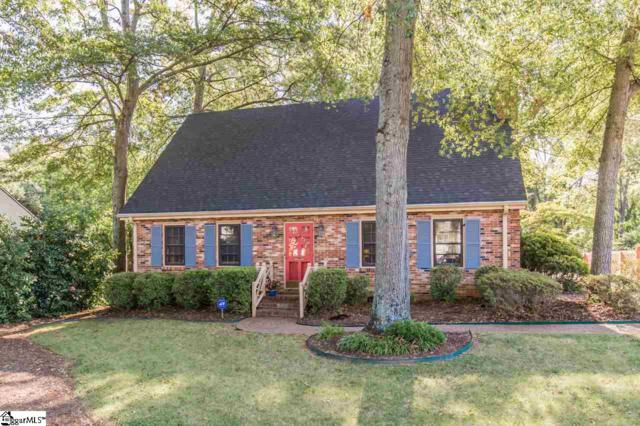 17 Rockwood Drive, Greenville, SC 29605 (#1354578) :: Coldwell Banker Caine