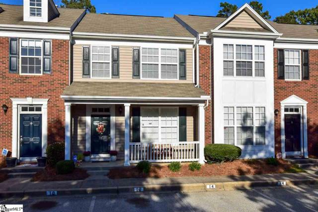 16 Sikes Circle, Mauldin, SC 29662 (#1354580) :: Coldwell Banker Caine
