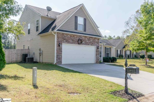 225 Worcester Lane, Easley, SC 29642 (#1354581) :: Coldwell Banker Caine