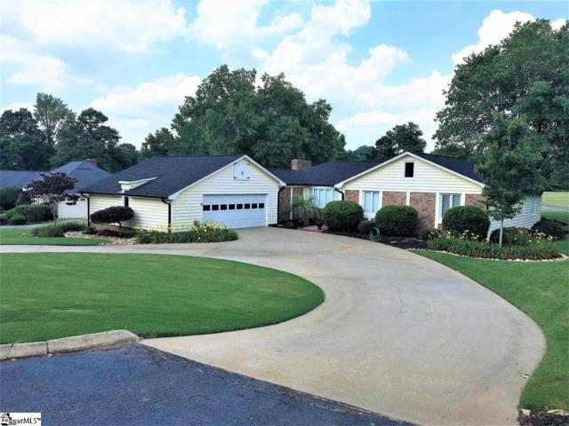 234 Pine Ridge Drive, Easley, SC 29642 (#1354583) :: Coldwell Banker Caine