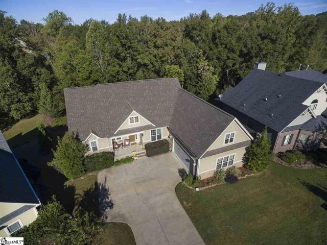 329 Harkins Drive, Greer, SC 29651 (#1354586) :: Coldwell Banker Caine