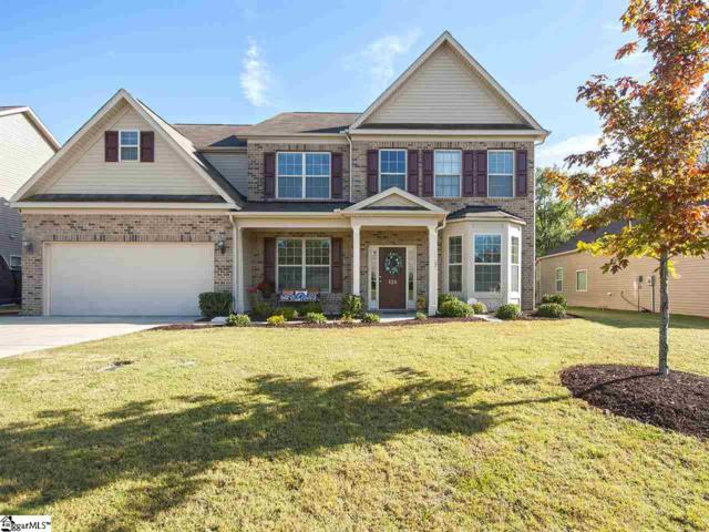 124 Berwick Court, Easley, SC 29642 (#1354588) :: Coldwell Banker Caine