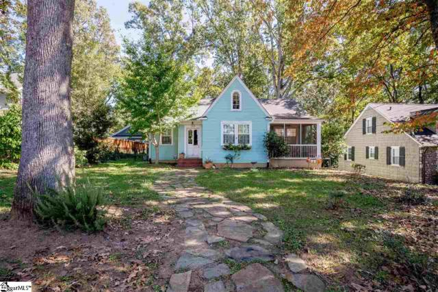 123 Conestee Avenue, Greenville, SC 29605 (#1354591) :: Coldwell Banker Caine