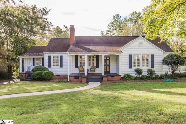 24 Mount Vista Avenue, Greenville, SC 29605 (#1354600) :: Coldwell Banker Caine