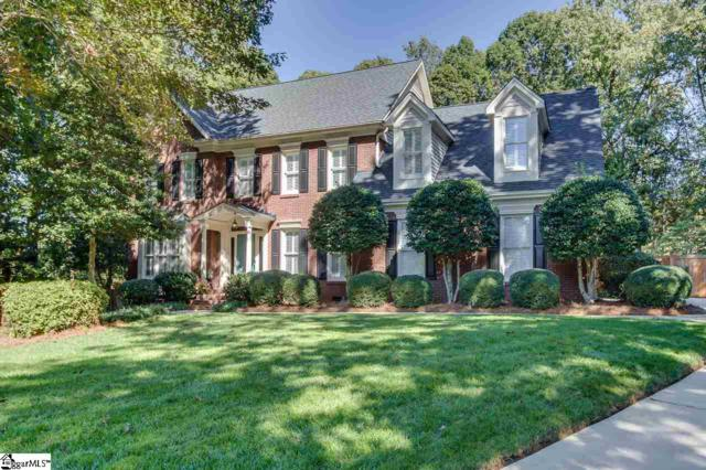 38 Wiseton Court, Simpsonville, SC 29681 (#1354601) :: Coldwell Banker Caine