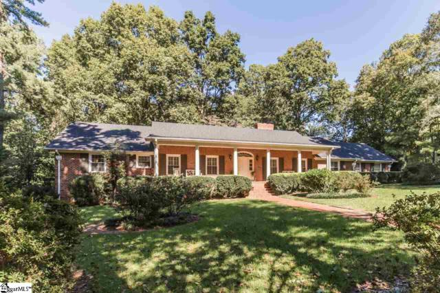 5 Normandy Road, Greenville, SC 29615 (#1354617) :: Coldwell Banker Caine