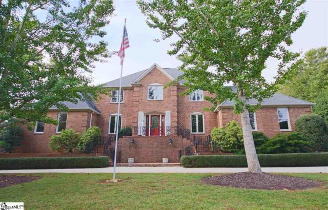 114 W Round Hill Road, Greenville, SC 29617 (#1354619) :: Hamilton & Co. of Keller Williams Greenville Upstate