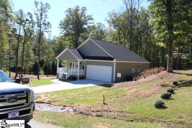 10 Wildberry Way, Travelers Rest, SC 29690 (#1354623) :: Coldwell Banker Caine
