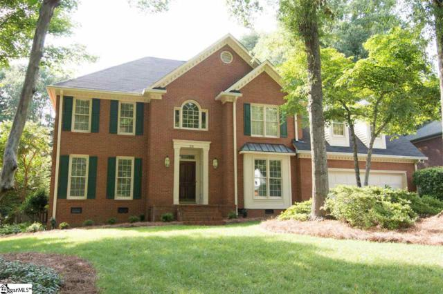 211 Circle Slope Drive, Simpsonville, SC 29681 (#1354633) :: Coldwell Banker Caine