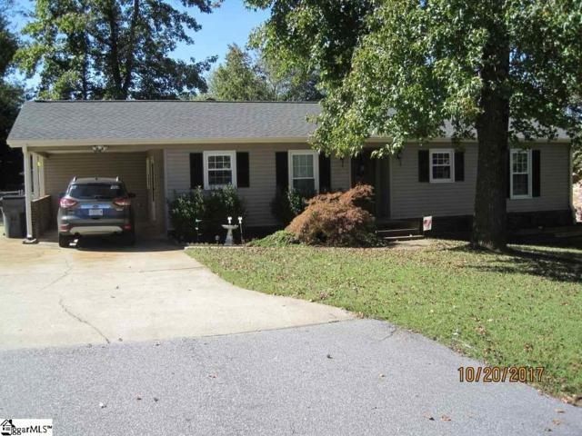 106 Snipe Lane, Easley, SC 29642 (#1354647) :: Coldwell Banker Caine