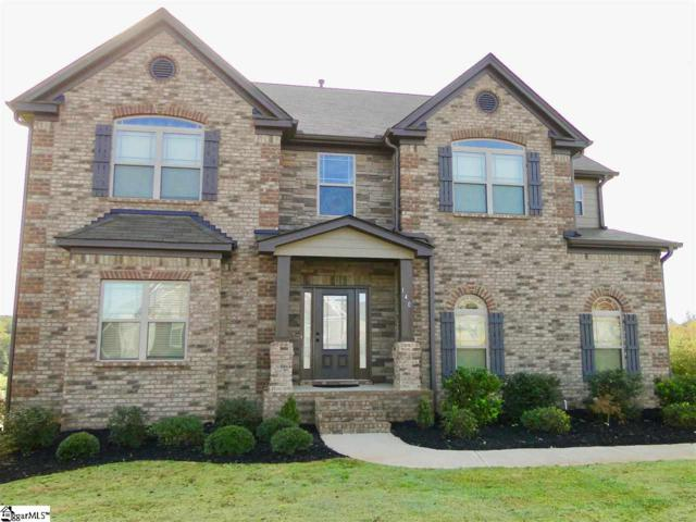 140 Harbrooke Circle, Greer, SC 29651 (#1354656) :: Coldwell Banker Caine
