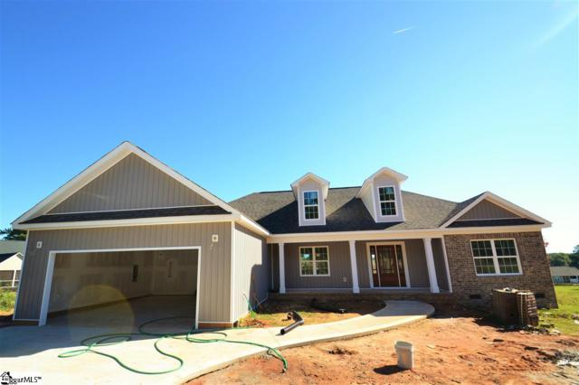 278 Lamp Post Road, Inman, SC 29349 (#1354660) :: Coldwell Banker Caine