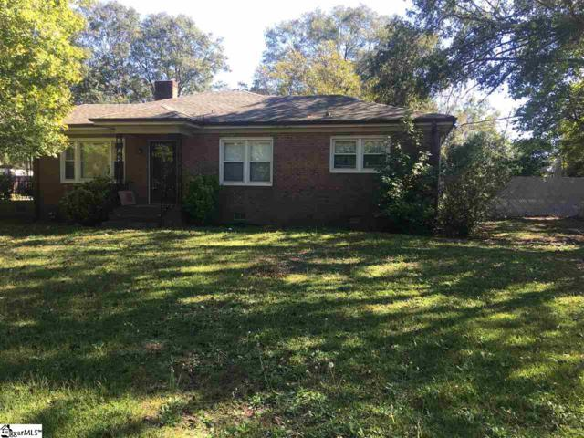 101 Mayfield Road, Simpsonville, SC 29681 (#1354661) :: Coldwell Banker Caine