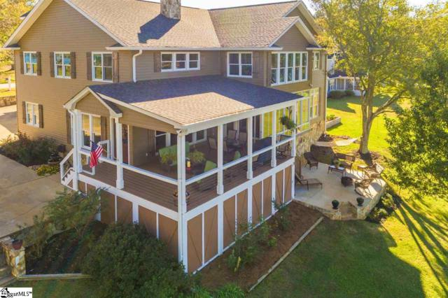 356 Maret Road, Townville, SC 29689 (#1354664) :: Coldwell Banker Caine
