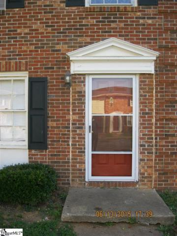 6526 White Horse Road Unit 17-A, Greenville, SC 29611 (#1354676) :: Coldwell Banker Caine