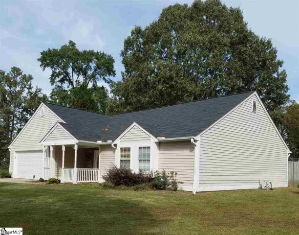 129 Cool Meadows Drive, Piedmont, SC 29673 (#1354679) :: Coldwell Banker Caine