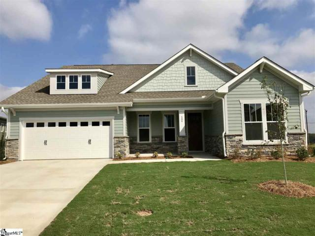 504 Culledon Way Lot 134, Simpsonville, SC 29681 (#1354682) :: Coldwell Banker Caine
