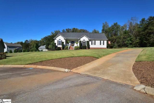 130 Aiken Farm Road, Pickens, SC 29671 (#1354684) :: Coldwell Banker Caine
