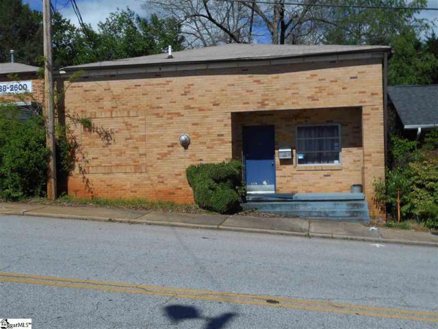107 N Tugaloo Street, Walhalla, SC 29691 (#1354690) :: Hamilton & Co. of Keller Williams Greenville Upstate