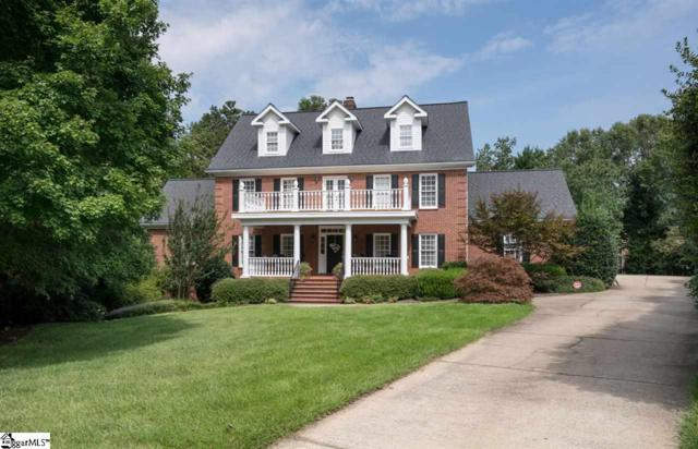 10 Hitchcock Lane, Greenville, SC 29615 (#1354704) :: The Toates Team