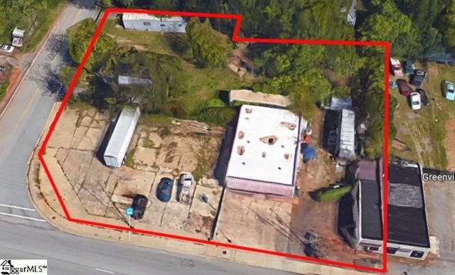 518 Cedar Lane Road, Greenville, SC 29611 (#1354739) :: J. Michael Manley Team