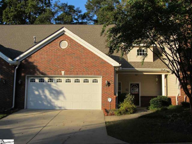 19 Butler Crossing Drive, Mauldin, SC 29662 (#1354776) :: Hamilton & Co. of Keller Williams Greenville Upstate