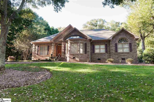 126 Hawk Creek Drive, Spartanburg, SC 29301 (#1354894) :: J. Michael Manley Team