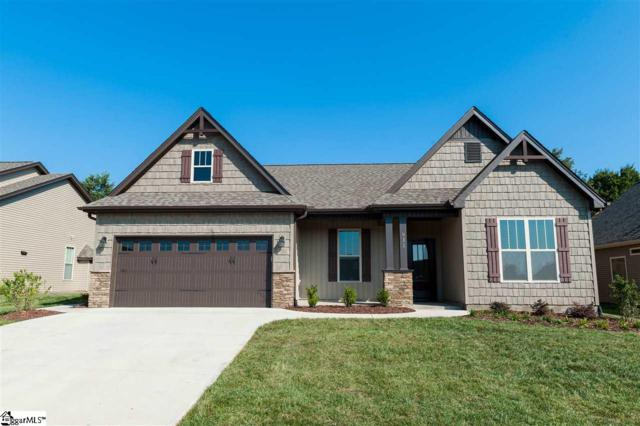 811 Lynshire Lane, Moore, SC 29369 (#1354895) :: The Toates Team