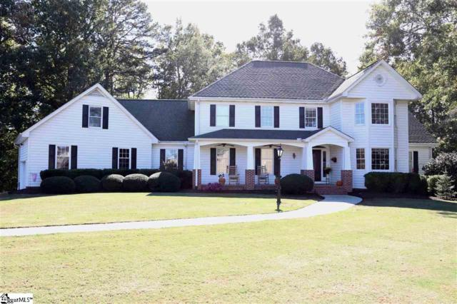 320 Viburnum Court, Simpsonville, SC 29680 (#1354896) :: The Toates Team
