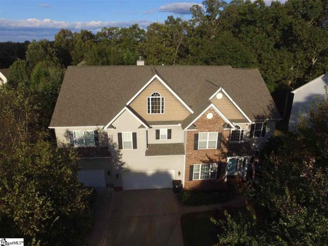 506 Worchester Place, Simpsonville, SC 29680 (#1355025) :: The Toates Team