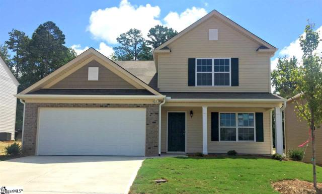 109 Willow Grove Way, Piedmont, SC 29673 (#1355110) :: The Toates Team