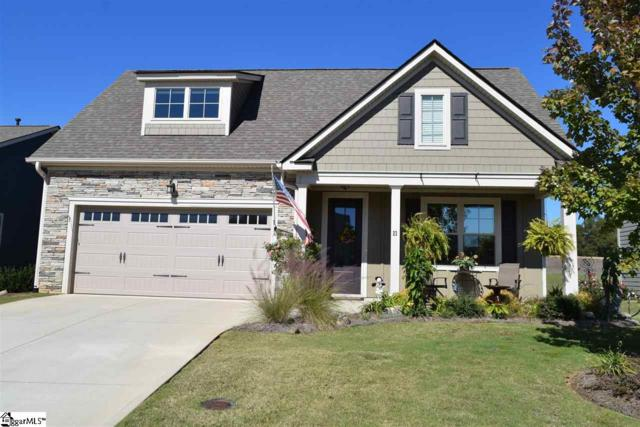 23 Belle Oaks Drive, Simpsonville, SC 29680 (#1355159) :: The Toates Team