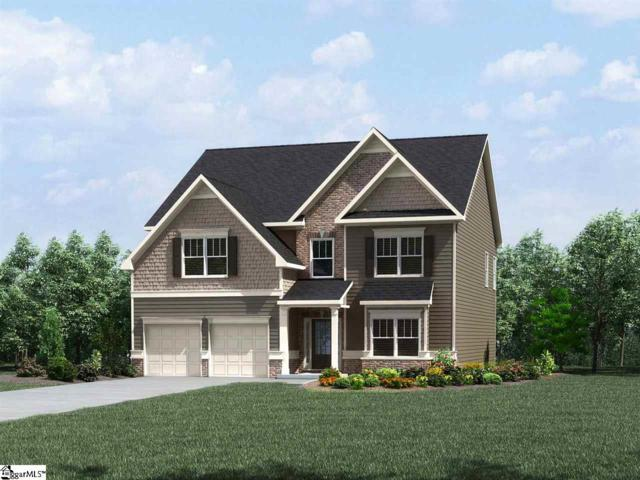 289 Delbourne Lane, Greer, SC 29651 (#1355350) :: The Toates Team