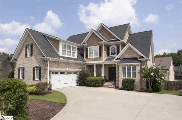 150 Palm Springs Way, Simpsonville, SC 29681 (#1355450) :: The Haro Group of Keller Williams