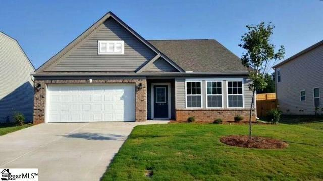 448 Victory Lane, Moore, SC 29369 (#1355478) :: The Toates Team