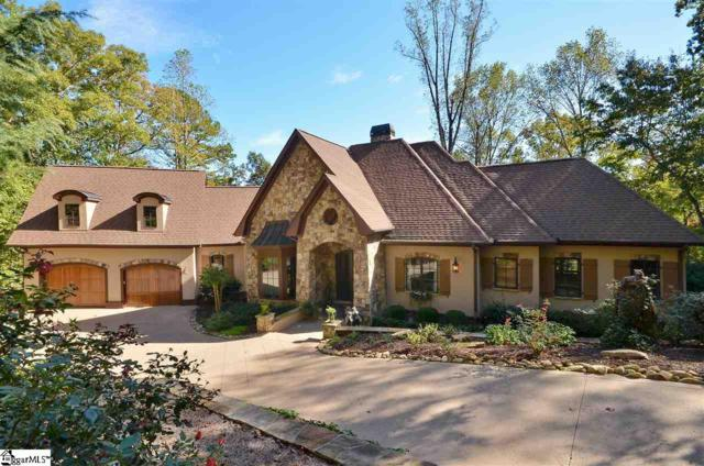 9 Water View Court, Travelers Rest, SC 29690 (#1355509) :: Hamilton & Co. of Keller Williams Greenville Upstate