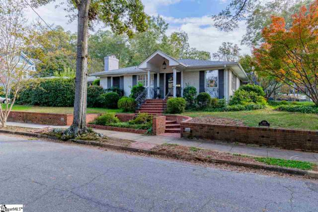 500 Watts Avenue, Greenville, SC 29605 (#1355525) :: The Toates Team