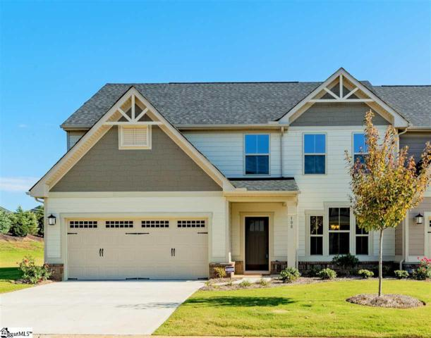 108 Vereen Court, Simpsonville, SC 29681 (#1355552) :: The Toates Team