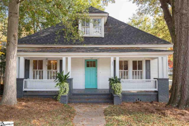 221 Grove Road, Greenville, SC 29605 (#1355680) :: The Toates Team