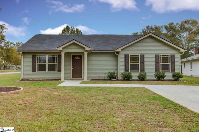 6 Add Court, Fountain Inn, SC 29644 (#1355781) :: Connie Rice and Partners