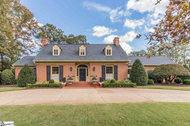 111 Boxwood Lane, Greenville, SC 29601 (#1355788) :: Hamilton & Co. of Keller Williams Greenville Upstate