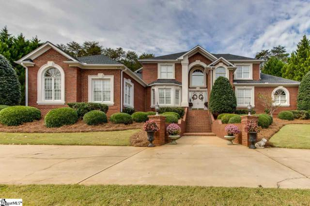 340 Hidden Creek Circle, Spartanburg, SC 29306 (#1355807) :: Coldwell Banker Caine