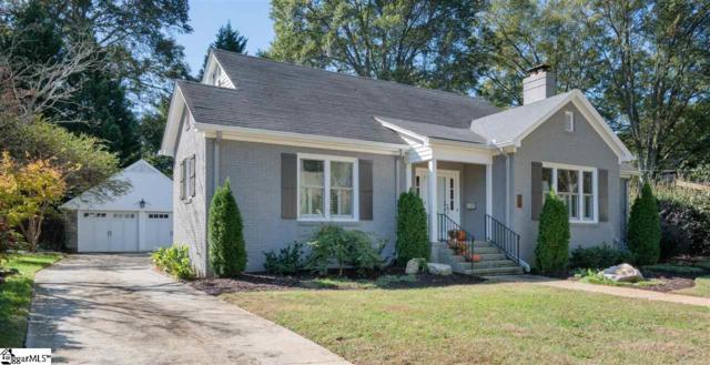 6 Warner Street, Greenville, SC 29605 (#1355846) :: Hamilton & Co. of Keller Williams Greenville Upstate