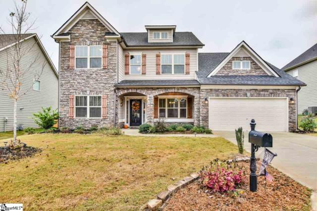 22 Ashby Grove Drive, Simpsonville, SC 29681 (#1355859) :: The Toates Team
