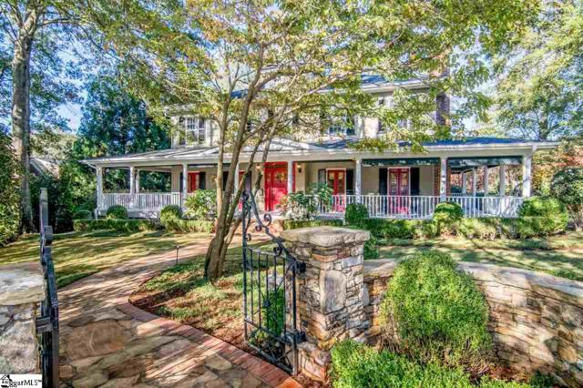 1107 N Main Street, Greenville, SC 29609 (#1355898) :: The Toates Team