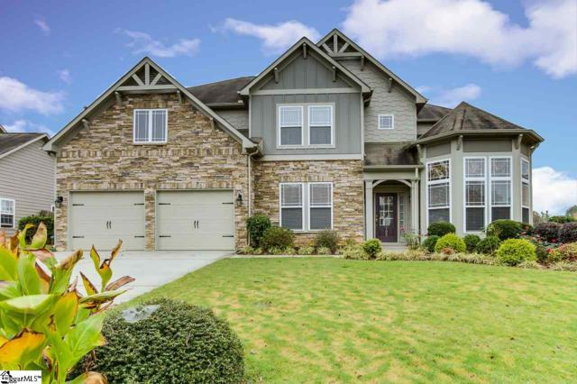 105 Abby Circle, Greenville, SC 29607 (#1355953) :: The Toates Team