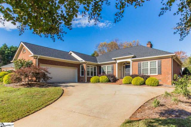 6 Stone Valley Court, Greer, SC 29650 (#1356031) :: The Toates Team