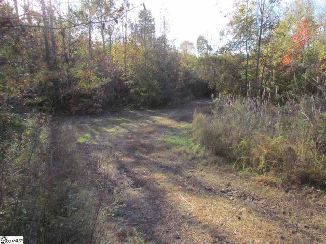 148 Lone Star Lane, Starr, SC 29684 (#1356038) :: Hamilton & Co. of Keller Williams Greenville Upstate