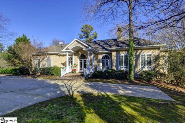 362 Twin Oaks Drive, Spartanburg, SC 29306 (#1356097) :: Hamilton & Co. of Keller Williams Greenville Upstate